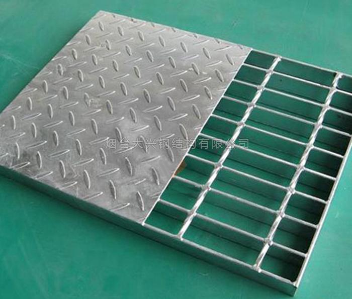 如何对钢格栅板成品进行保护