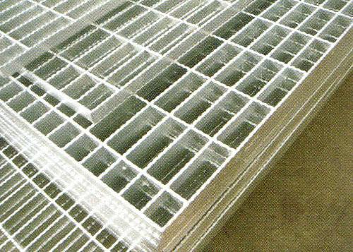 钢格板的焊接安装注意事项