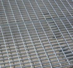 钢格板有哪些不同之处?