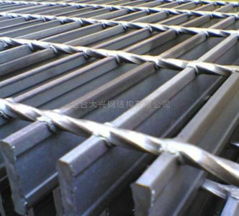 简述钢格板的焊点应怎样